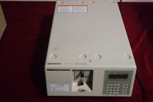 Jasco FP-920 fluorescence detector