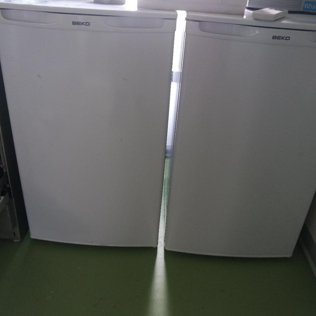 Used Beko RHD 1500 HCA laboratory refrigerator