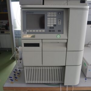 Used HPLC system, Waters Alliance 2695