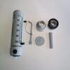 Brand dispensette set