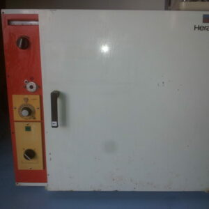 Spare parts Heraeus T5050