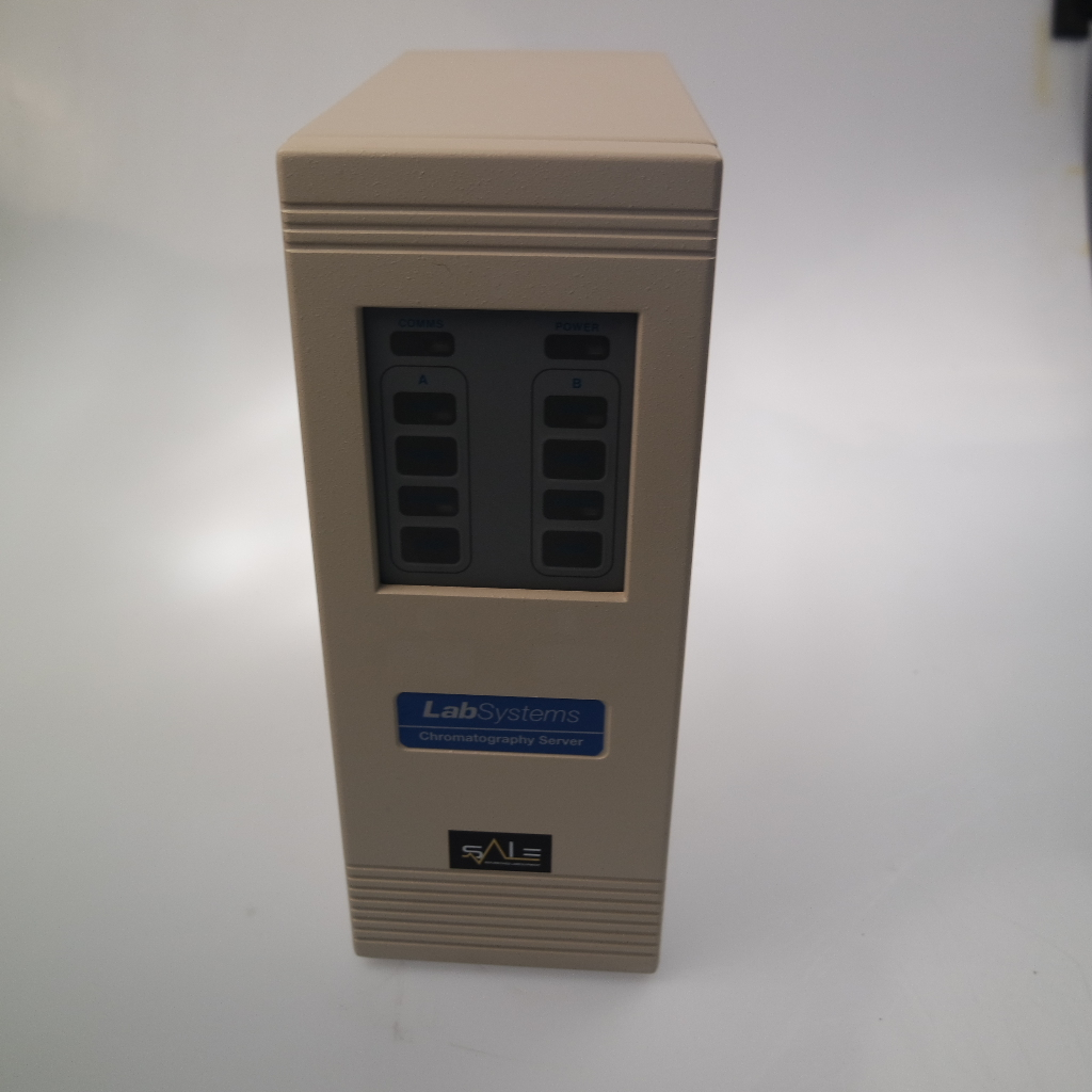 303- Not tested LabSystems chromatography server