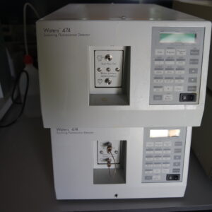 Used Waters 474 Fluorescence Detector