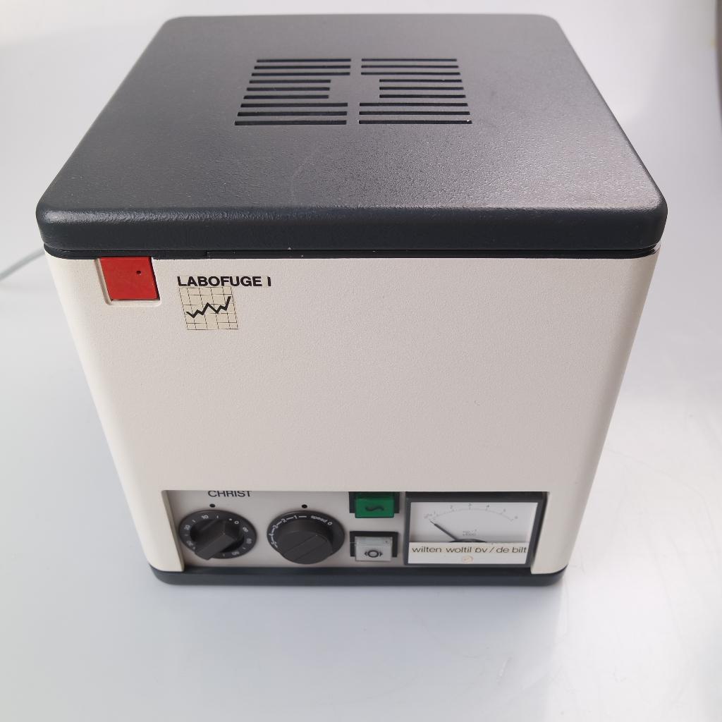 Used Heraeus Labofuge I, laboratory centrifuge