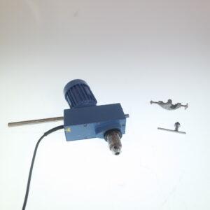 Used IKA RW 20 analog overheadstirrer