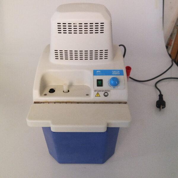 Used recirculating water vacuum pump, JPV Velp Scientifica