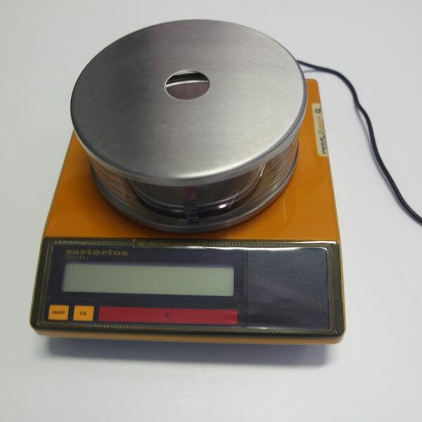 Used analytical balance, Sartorius L420P