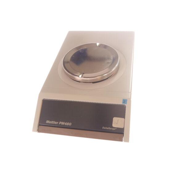 Used precision balance, Mettler Toledo PM460