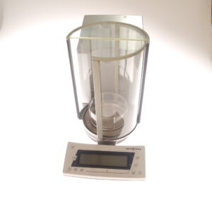 Used analytical balance, Sartorius RC 210 P
