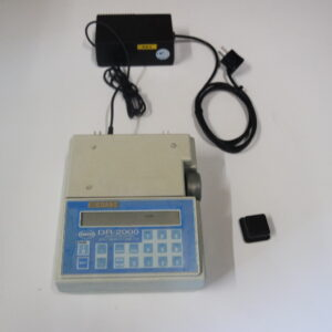 481- Used Hach DR 2000 spectrophotometer