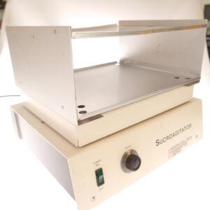 Used BCD SucroAgitator Shaker