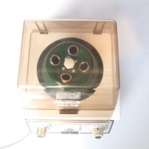 Tweedehands laboratorium centrifuge, Hettich EBA 3S