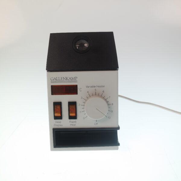 Used Gallenkamp Melting point device MPD350.BM2.5