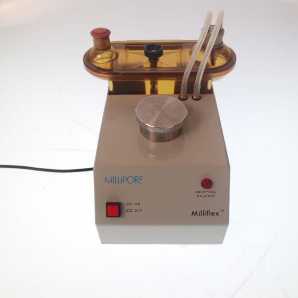 Used Millipore Milliflex Filtration System