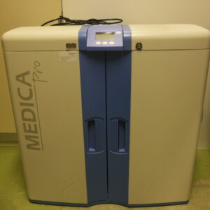 Used Elga Medica pro LPS water purification system (2014)