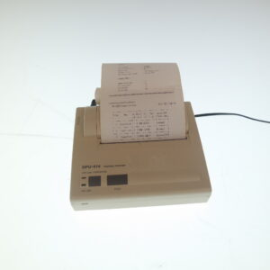 Used DPU-414 Thermal Printer