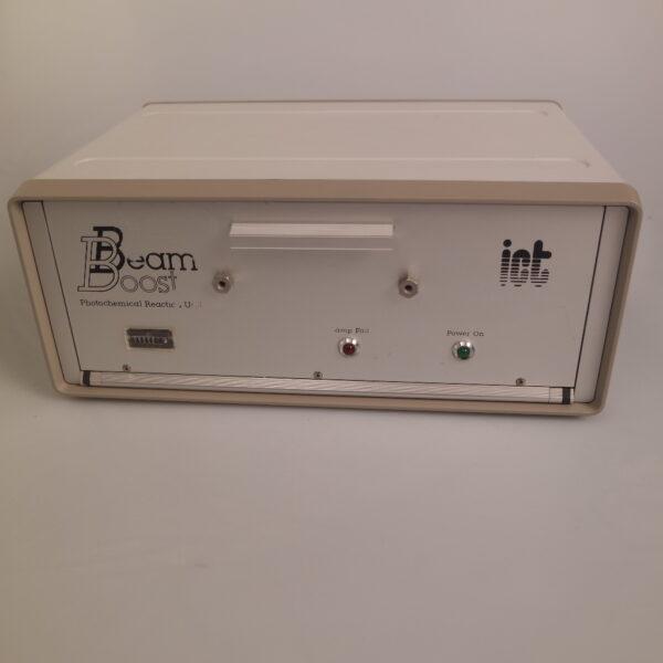 Tweedehands ICT Beam Boost fotochemische Reactie Unit