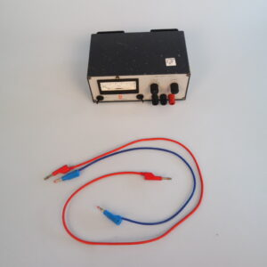 171- Used Delta Elektronika E0300-0.1 Power Supply 300V 0.1A