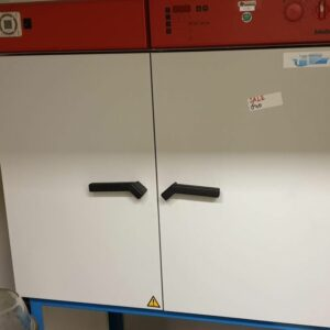 Used Binder KB 240 cooling incubator