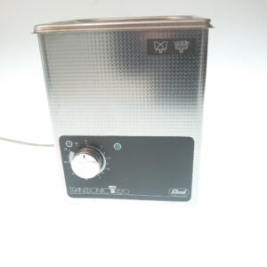 Used Transsonic T420 ultrasonic bath