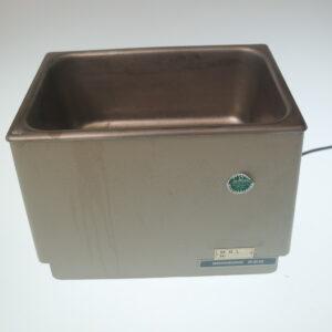 Used Bransonic 220 Ultrasonic cleaner