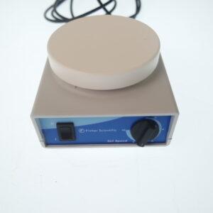Used plate magnetic stirrer Lab-Mix Chem