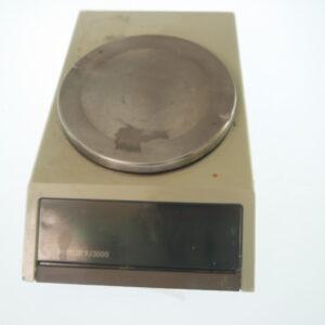 1002-Used Mettler PJ3000 balance