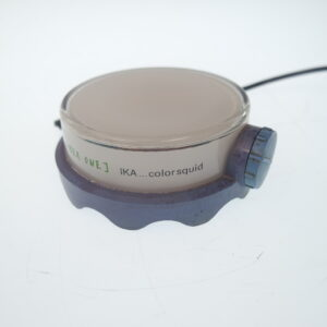 Used IKA color squid magnetic stirrer