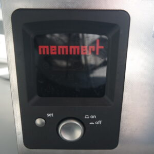 827 - Used Memmert Water Bath WNB 29 basic