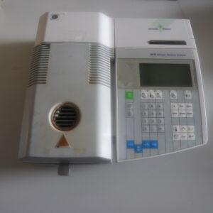 1043 - Spare parts Mettler Halogen Moisture Analyser HR 73