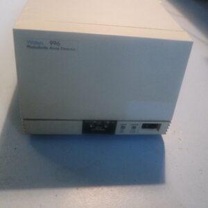 1063- Reserve onderdelen Waters 996 photodiode array detector