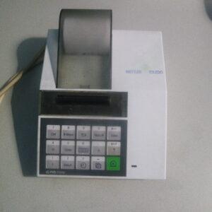 Tweedehands Mettler Toledo LC-P45 printer