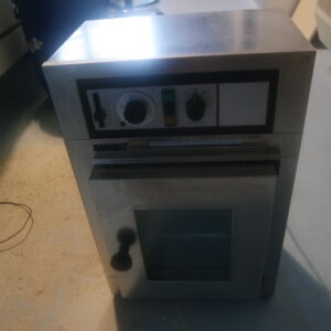 Used Memmert U26 oven