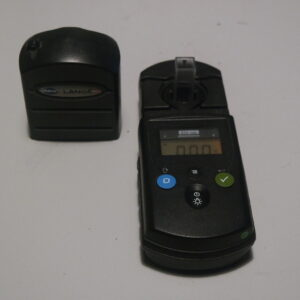 Tweedehands Hach Pocket colorimeter 2 (655nm)