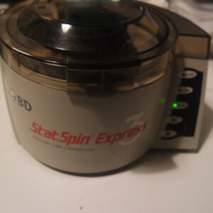 Used StatSpin Express 3 centrifuge