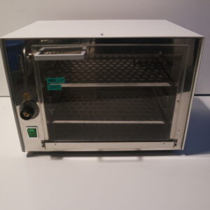 Used Heraeus B 290 incubator