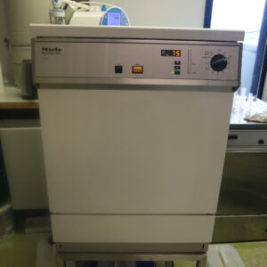 1116- Used Miele G7883 laboratory washer