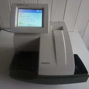 Used urine chemistry analyzer Siemens Clinitek Advantus