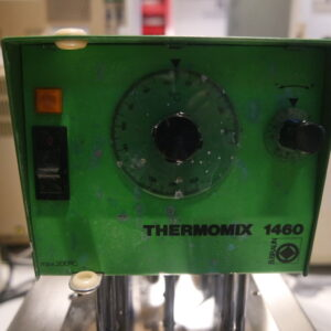 1135- Used B. Braun Thermomix 1460 immersion Thermostat Heater Circulating Pump