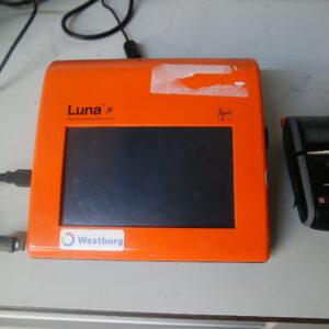 749 - Tweedehands Luna-FL Dual Fluorescentie kolonieteller