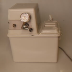 Used recirculating water vacuum pump, Yamato WP-15