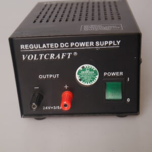 1223-used-voltcraft-regulated-dc-power-supply-