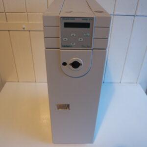 Used Varian Prostar HPLC column oven model 510