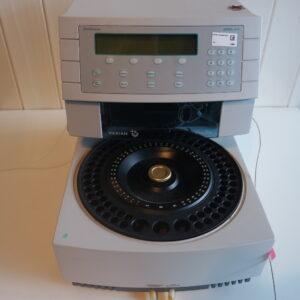 Varian Prostar HPLC autosampler model 410