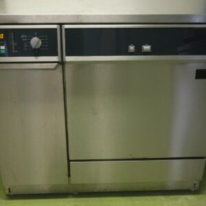 1212 - Used Miele laboratory washer disinfector G 7883 CD
