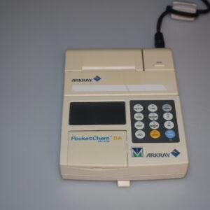 1103- Used Arkray Pocketchem PA-4130 BA blood ammonia meter