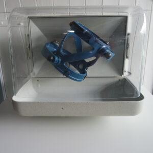 Used Turbula T2C shaker-mixer
