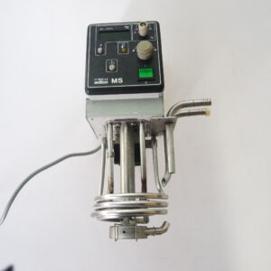 297- Used MGW Lauda MS immersion thermostat