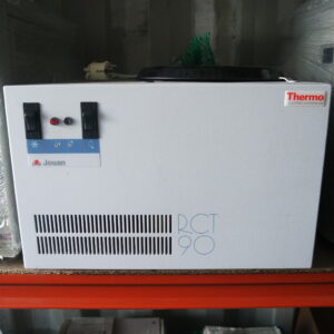 34- Spare parts Thermo RCT 90 centrifugal evaporator cold trap