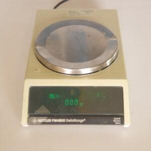 580- Used Mettler PM4800 Delta range balans